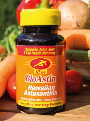 Bioastin wurde getestet - es ist günstig & gut.